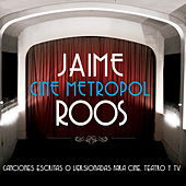 Play & Download Cine Metropol by Jaime Roos | Napster