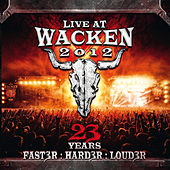 Wacken 2012 - Live At Wacken Open Air von Various Artists