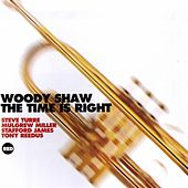 Time Is Right by Woody Shaw