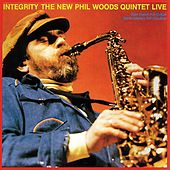 Integrity by Phil Woods