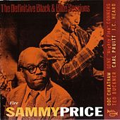 Fire by Sammy Price