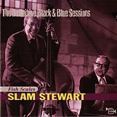 Play & Download Fish scales (Paris 1975) by Slam Stewart | Napster