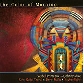 Play & Download The Color Of Morning by Xavier Quijas Yxayotl | Napster