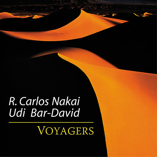 Play & Download Voyagers by Will Clipman | Napster