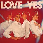 Love Yes by TEEN