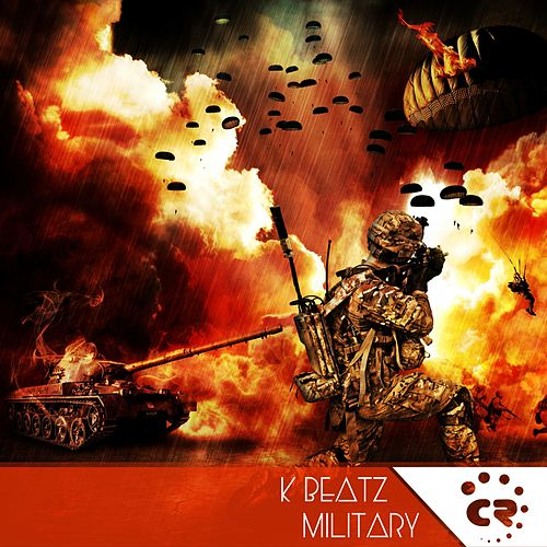 Play & Download Millitary by K-Beatz | Napster