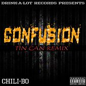 Confusion (Tin Can Remix) by Chili-Bo