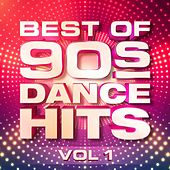 Best of 90's Dance Hits, Vol. 1 by 90's Groove Masters