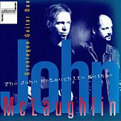 Play & Download The John McLaughlin Suites by Groningen Guitar Duo | Napster