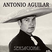 Play & Download Antonio Aguilar Sensacional by Antonio Aguilar | Napster