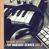 Play & Download The Various Genres 2016, Vol. 2 by Various Artists | Napster