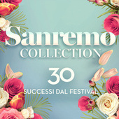 Sanremo Collection - 30 Successi Dal Festival by Various Artists