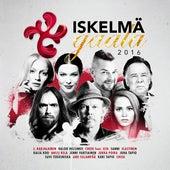 Iskelmägaala 2016 by Various Artists