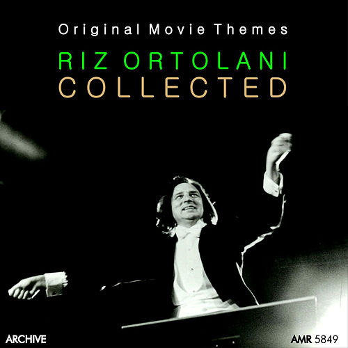 Play & Download Collected by Riz Ortolani | Napster