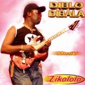 Play & Download Zikololo (Moziki) by Diblo Dibala | Napster