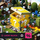 Ninety9lives 96: Lucky Block by Various Artists