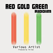 Red Gold Green by Various Artists