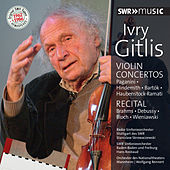 Play & Download Original SWR Tapes Remastered: Ivry Gitlis (1962-1986) by Ivry Gitlis | Napster