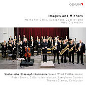 Images and Mirrors by Various Artists