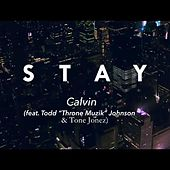 Stay (feat. Todd