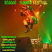 Reggae Summer Festival von Various Artists