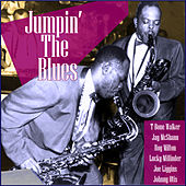 Jumpin' the Blues by Various Artists