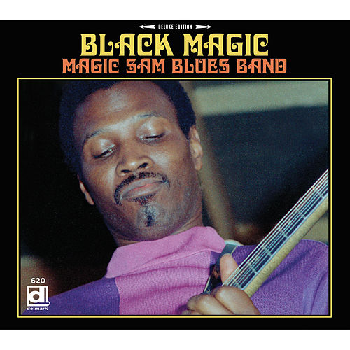Play & Download Black Magic by Magic Sam | Napster