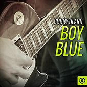 Boy Blue von Bobby Blue Bland