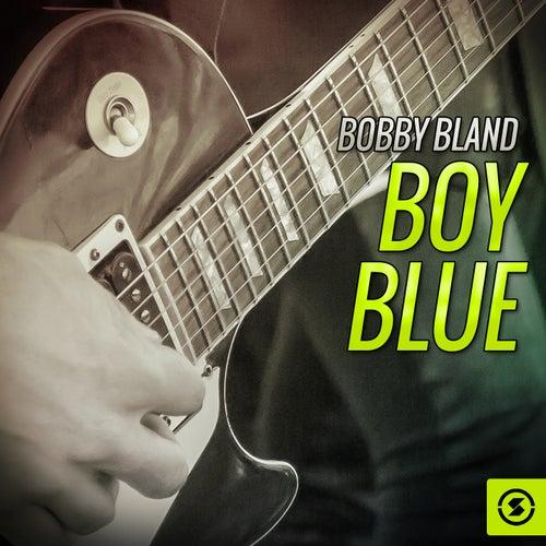 Boy Blue by Bobby Blue Bland