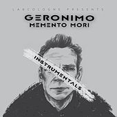 Play & Download Momento Mori (Instrumental) by Geronimo | Napster