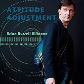 Play & Download Attitude Adjustment by Brian Russell | Napster