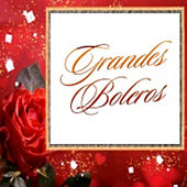 Grandes Boleros by Various Artists