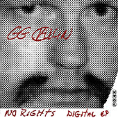 Play & Download No Rights Digital EP by G.G. Allin | Napster