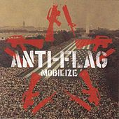 Play & Download Mobilize by Anti-Flag | Napster