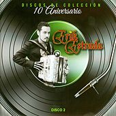 Play & Download 10° Aniversario Lado B (En Vivo) by Erik Estrada | Napster