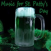 Music for St. Patty's Day by Irish Celtic Music