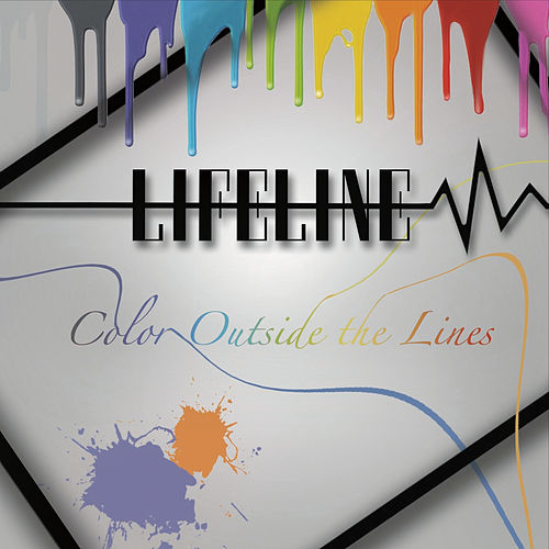 Color Outside the Lines by LifeLine