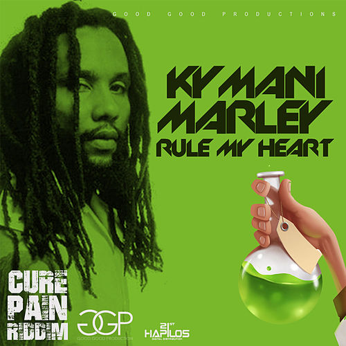 Play & Download Rule My Heart - Single by Ky-Mani Marley | Napster