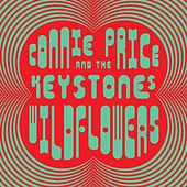Wildflowers (The Expanded Version) by Connie Price & Keystones