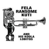 Highlife - Jazz and Afro- Soul (1963-1969) di Fela Kuti