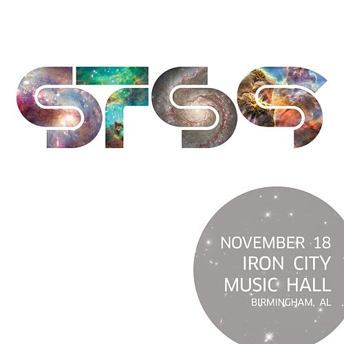 Play & Download 2015.11.18 :: Iron City Music Hall :: Birmingham, AL by STS9 (Sound Tribe Sector 9) | Napster