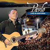 Play & Download Live in Kastoria by Stevan Pasero | Napster