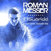Suanda Music Radio Top 10 (January 2016) - EP by Various Artists