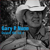 Play & Download Greatest Hits Vol. 2 by Gary P. Nunn | Napster