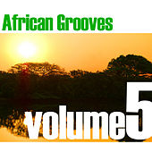 African Grooves Vol.5 by Various Artists