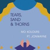 Tears, Sand & Thorns by Mo Kolours