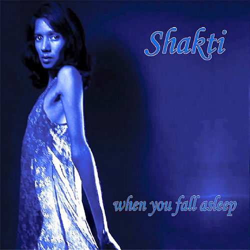 When You Fall Asleep by Shakti