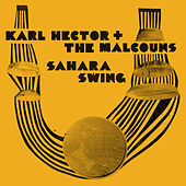 Play & Download Sahara Swing by Karl Hector | Napster
