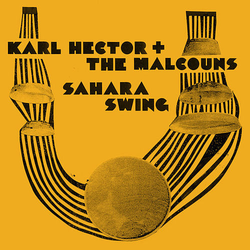 Sahara Swing by Karl Hector