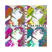 Play & Download Stripper Friends - The Remixes by Tila Tequila | Napster